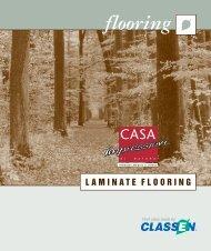 LAMINATE FLOORING - Classen Vertriebs-Gmbh