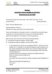 SS 2011 (DIN 18800) - Ingenieurbüro Dr. Knödel