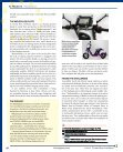 Particle physics: MOLECULES project - Page 3
