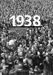 Der Anschluss 1938 - Forum Politische Bildung