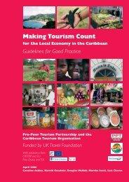 Making Tourism Count - Caribbean Tourism Organization