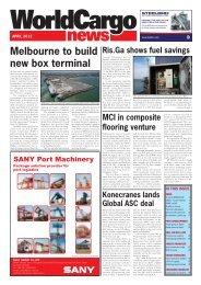 Here - WorldCargo News Online