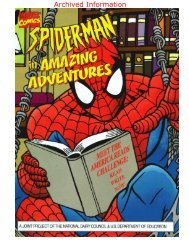 Spiderman In Amazing Adventures - A to Z Kids Stuff