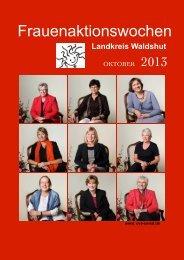 Programmheft - Landratsamt Waldshut