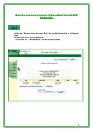 1-Click on click here - BNP Paribas