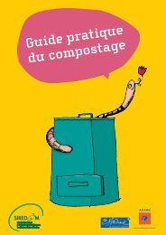 Guide pratique du compostage