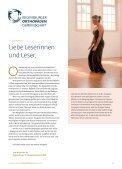 Ausgabe 15 - Krankenhaus Barmherzige Brüder Regensburg - Page 3