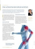 Ausgabe 15 - Krankenhaus Barmherzige Brüder Regensburg - Page 5
