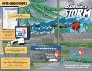 Fact Sheet - Pinellas County