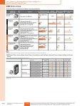 Stepping Motors - Oriental Motor - Page 6