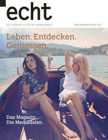 Mediadokumentation - bachmann medien