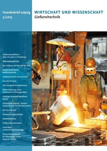 Ausgabe 3/2013 - AGIL GmbH Leipzig