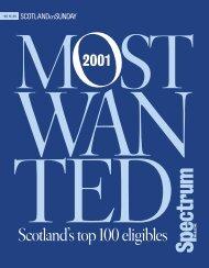 2001 - Eligible - The Scotsman