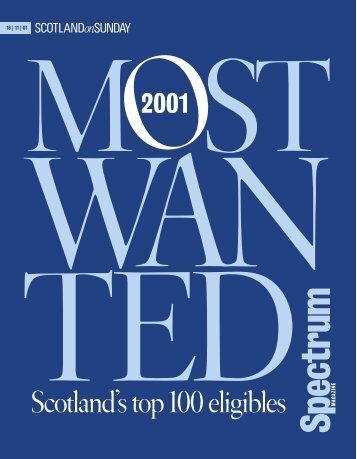 2001 - Eligible - The Scotsman