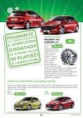brez skrbi - Peugeot - Page 5