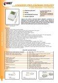Univerzální monitorovací systém - Page 4