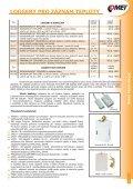 Univerzální monitorovací systém - Page 5