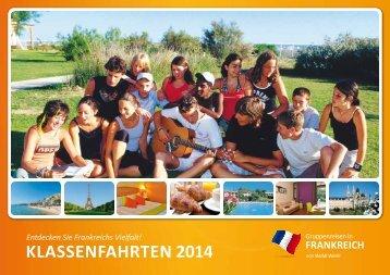 Download. - Gruppenreisen in Frankreich
