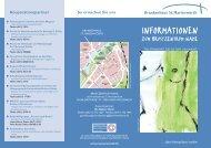InformatIonen - Krankenhaus St. Marienwörth