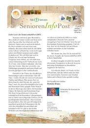SIP 1- 2013 Internet.pmd - Bund Freier evangelischer Gemeinden FeG