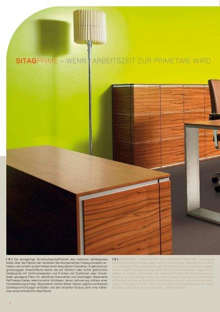 SITAGPRIME Der Katalog - Pape+Rohde