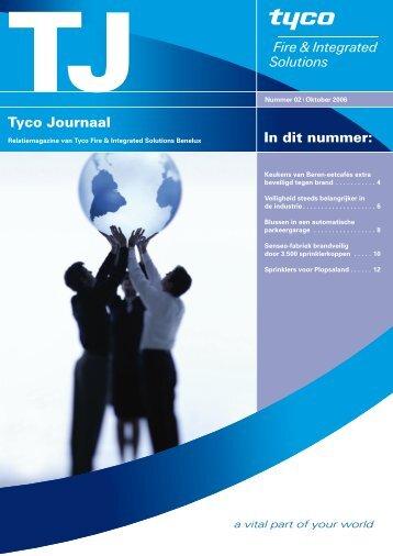 Nummer 2, oktober/november 2006 - red liv nu