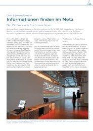 Informationen finden im Netz - Unesco