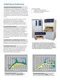 LW-6000 - Eine Übersicht über Testverfahren - Q-Lab - Seite 4
