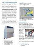 LW-6000 - Eine Übersicht über Testverfahren - Q-Lab - Seite 5
