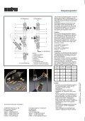 Premium Armaturen + Systeme Steigstrangstation - OVENTROP - Seite 2