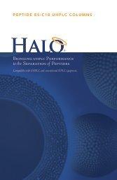 HALO Peptide ES-C18