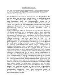 "In der Mittelmeerdivision 1913 - Kleinen Kreuzers ""Dresden"""