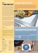 GEWEBTE VIELFALT Von New York in die Welt - PVCplus - Seite 4