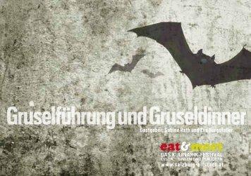 Gastgeber: Sabine Rath und Eva Burgstaller www.salzburg-altstadt.at