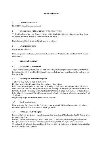 Propecia 1 mg tablets 1