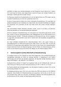 Bericht und Antrag betreffend Abrechnung über die Sanierung und ... - Seite 3