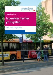 Halfjaarcijfers_1e helft_2012_def.pdf - Provincie Fryslân