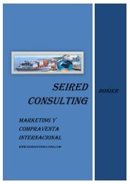 Seired Consulting