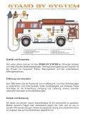 Blitz-Start mit dem - stand by system - Page 2