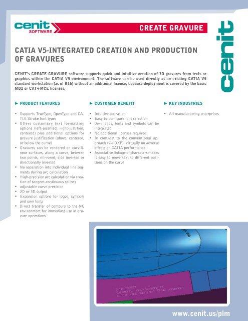 Catia licenses