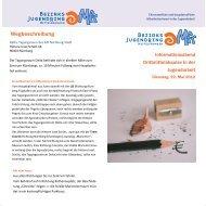 20120522_Flyer Drittmittel - Jugendarbeit in Mittelfranken
