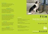 Kurzfilm 2007-4 - Kubiss.de