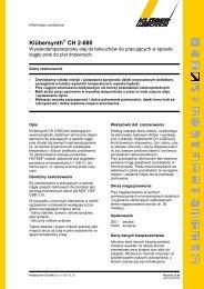 Klübersynth CH 2-680