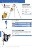 absturzsicherung - sudhoff technik GmbH - Seite 6