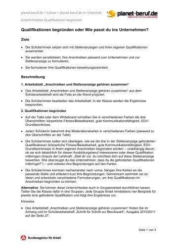 Arbeitsblatt zum Thema Sachtexte I: Einem Sachtext Informatione