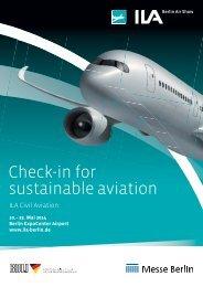ILA – Broschüre – Civil Aviation