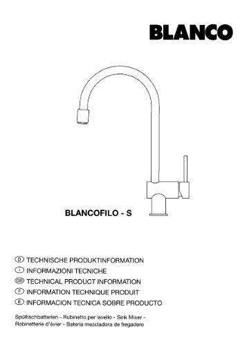 BLANCO - Moebelplus GmbH