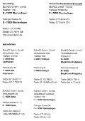 BLANCO - Moebelplus GmbH - Page 6