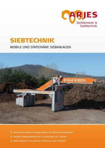 Siebtechnik (DE)