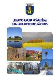 Untitled - Jelgavas rajona padome